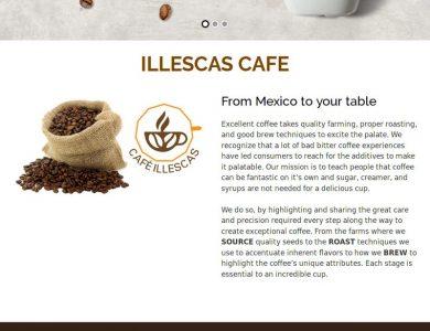 illescascafe